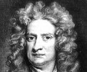 Ученый Исаак Ньютон станет героем детективного триллера