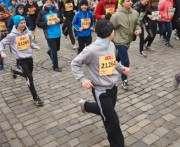 Детские забеги Харьковского Международного марафона переносятся