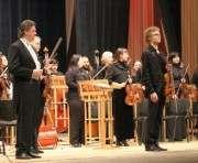 «Виртуозы Слобожанщины» играли Рахманинова на новой сцене