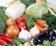 Урожай овощей в Украине в этом году может стать наименьшим за последние 5-7 лет