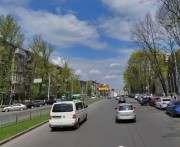 В Харькове личный транспорт будет выезжать через пункты пропуска