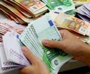 В Харькове появились поддельные евро
