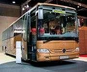 Из Харькова пустили автобус в Волгоград