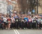 В Харьковском Международном марафоне поучаствуют 7 тысяч человек
