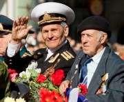 Празднование Дня Победы в Харькове: программа
