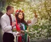Как проходит современная украинская свадьба