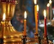 Благодатный огонь из Иерусалима вечером доставят в Харьков