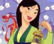 Зрители хотят видеть азиатку в перезапуске Диснеевского мультфильма «Мулан»