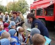 В харьковских школах проходят дни гражданской защиты