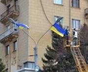 Что происходит на площади Свободы в Харькове