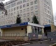 Поток раненых в Харьковский госпиталь сократился