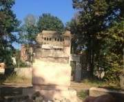 В Харьковской области насчитали полторы сотни «красных» памятников