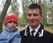 Военному РФ дали всего два года тюрьмы за расстрел украинского майора год назад в Крыму