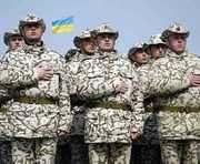 Из Харьковской области в армию отправили более двух сотен срочников