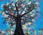 В музее Сковороды высадят «Деревья мира»