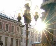 Погода в Харькове: тепло придет в пятницу