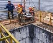 На ремонт канализационного коллектора на ХТЗ потратят четыре миллиона