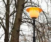 Харьков стал на две сотни лампочек светлее