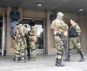 Под Мариуполем концентрируются боевики