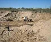 В собственность Харькова вернули песчаный карьер