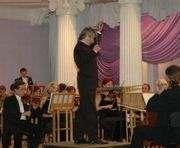 Харьковская филармония надеется на Кабмин