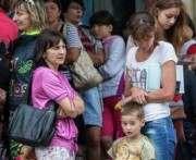 Харьковская область перестала лидировать по количеству беженцев