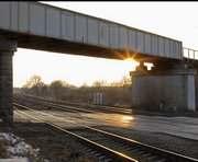 В Харьковской области заминированы пять мостов: правоохранители проверяют факт