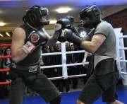 На харьковском ринге прошел турнир по боксу «белых воротничков»