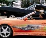 Автомобиль Пола Уокера из «Форсажа» продадут на аукционе