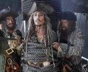Депп вернулся на съемочную площадку «Пиратов Карибского моря 5»