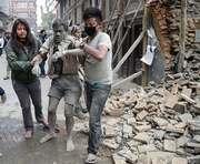 МИД: в Непале никто из украинцев не пострадал