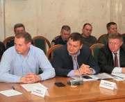 Силовики Харьковской области переходят на усиленный режим работы