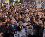 Харьковский горсовет отказал в проведении митингов и демонстраций