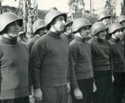 Ветераны-зенитчики празднуют два Дня Победы