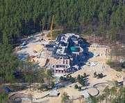 Под Киевом строят еще одно «Межигорье»
