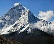 После землетрясения Эверест стал ниже