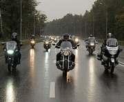 Полиция Германии задержала российских байкеров и дипломатов