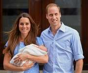Дочь герцога и герцогини Кембриджских получила тройное имя