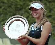Харьковская теннисистка шагнула в мировую «двадцатку»