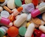 Импортные лекарства могут немного подешеветь