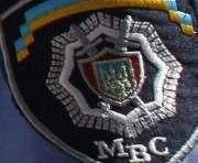 В МВД создан департамент патрульной службы