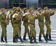 9 Мая по Харькову прошествуют духовые оркестры