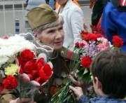 Волонтеры Харькова готовят для ветеранов праздник в парке Победы