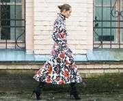 Американский Vogue назвал украинские узоры модными