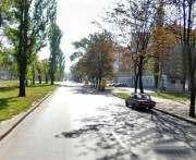 С воскресенья в Харькове опять закрывается Московский проспект