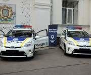 В новую харьковскую полицию записалось 200 человек: фото-факты