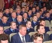 В Харькове стартовал набор в новую патрульную полицию: фото-факты