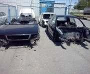 На Харьковщине пресекли попытку продажи разобранных машин