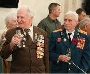 В Харькове состоялись торжественные приемы по случаю Дня Победы