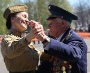 Харьковская музкомедия посвящает Победе серию концертов